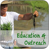 Education & Outreach